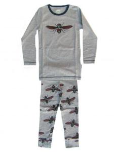 Claesen's Small Fly L/S Tee and Long John Pant Set