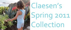 Claesen's Spring Collection 2011