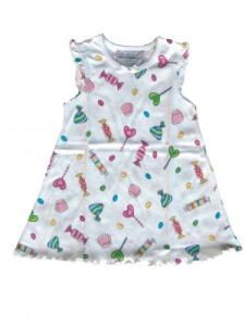 Skivvydoodles Sweet Dreams Nightgown