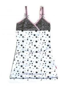 Claesen's Star Bandana Nightgown