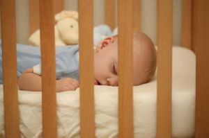 How to establish a bedtime routine