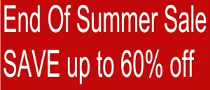 My Baby Pajamas End of Summer Sale