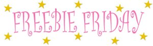 My Baby Pajamas Freebie Friday