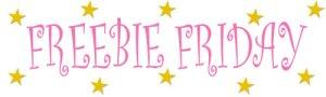 My Baby Pajamas Freebie Friday