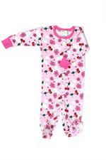 New Jammies Cherry Blossoms Footie Pajamas