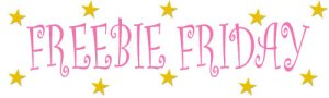My Baby Pajamas January Freebie Friday