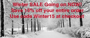 My Baby Pajamas Winter SALE.  SAVE 15% off entire order