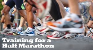 10 week Half Marathon Training Guide