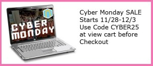My Baby Pajamas Cyber Monday SALE
